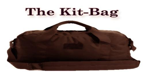 The Kit-Bag