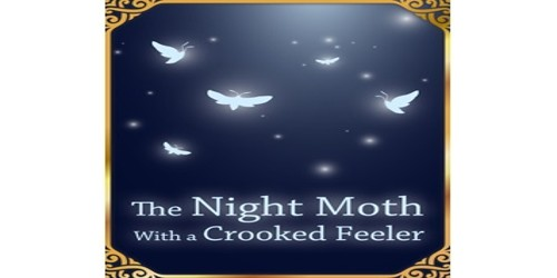 The Night Moth With a Crooked Feeler