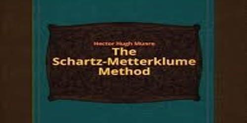 The Schartz-Metterklume Method