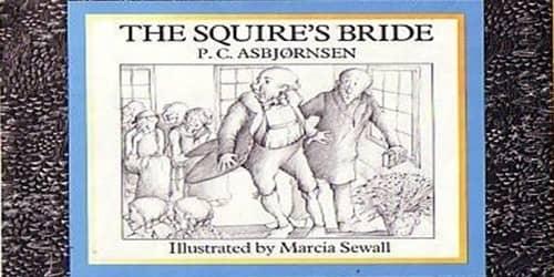 The Squire's Bride