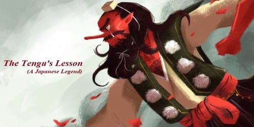 The Tengu's Lesson