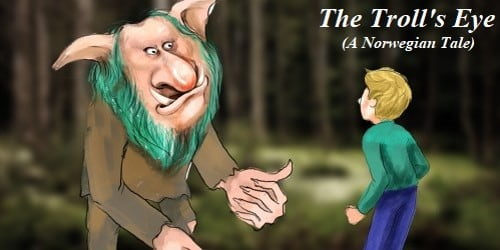 The Troll's Eye