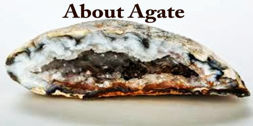 About Agate
