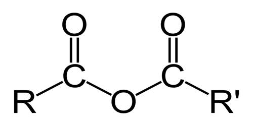 Acid Anhydride – a Chemical Compound