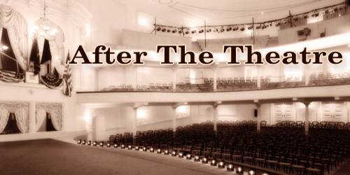 After The Theatre