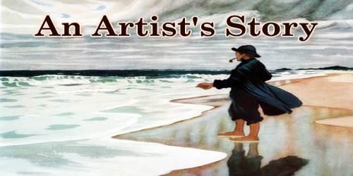 An Artist's Story