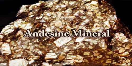 Andesine Mineral