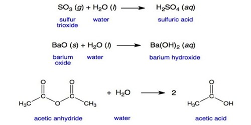 Base Anhydride