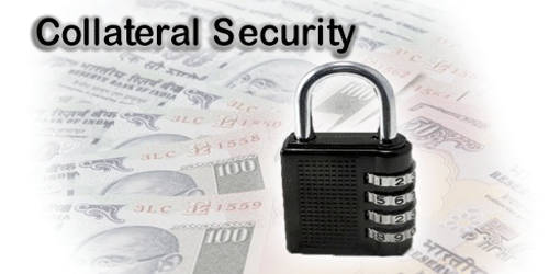 Collateral Security