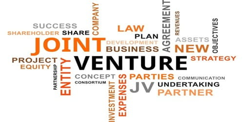 Concept of Joint Ventures
