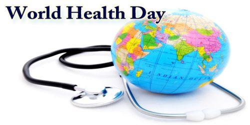 Essay On World Health Day