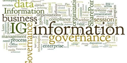 Information Governance (IG)
