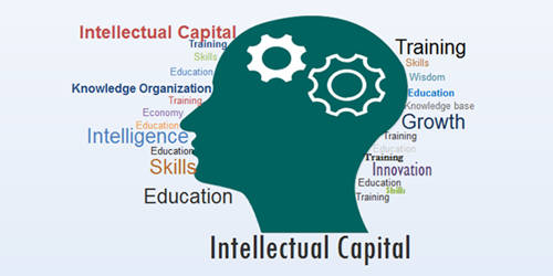 Intellectual Capital – an Intangible Value of Business