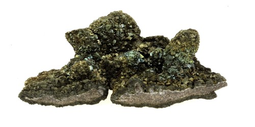 Marcasite: Properties and Occurrences