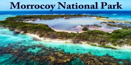 Morrocoy National Park