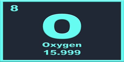 Oxygen: Properties and Occurrences