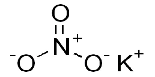 Potassium Nitrate – a Chemical Compound