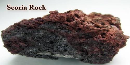 Scoria Rock