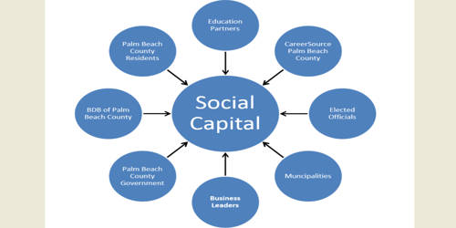 Social Capital in Economics