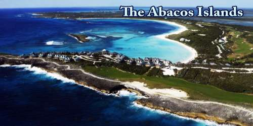 The Abacos Islands