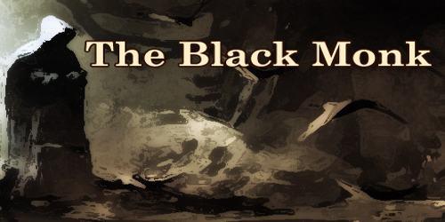 The Black Monk