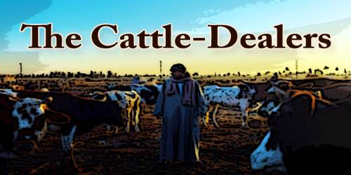 The Cattle-Dealers