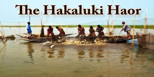 The Hakaluki Haor