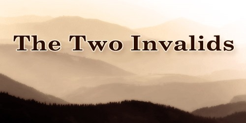 The Two Invalids