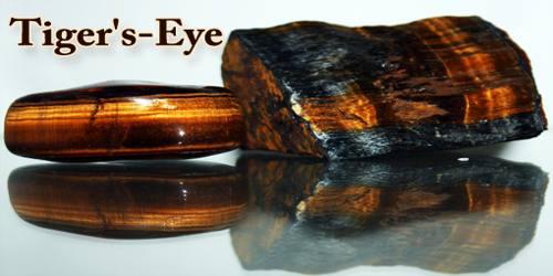 Tiger's-Eye