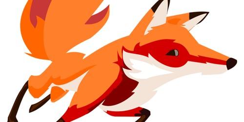 Tricks of a Red Fox