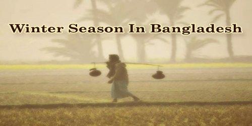 Winter Season In Bangladesh