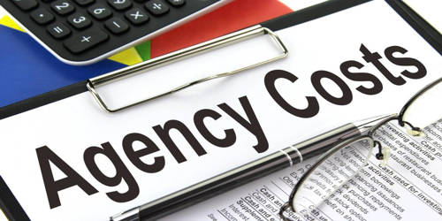 Agency Cost – an Economic Concept