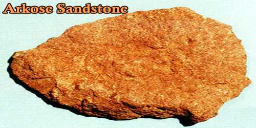 Arkose Sandstone