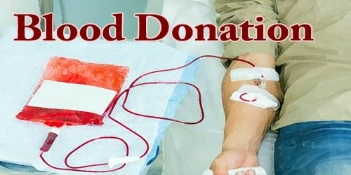 Blood Donation And Its Benefits