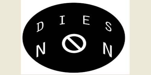 Dies Non