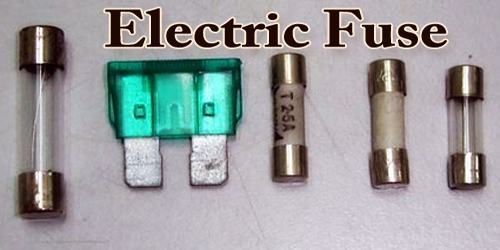 Electric Fuse