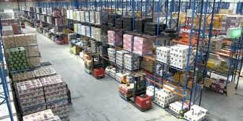 Ex-Warehouse