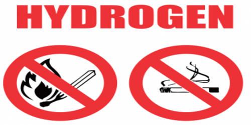 Hydrogen Safety Concern