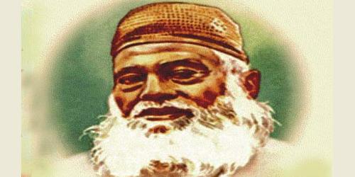 My Favorite Politician – Maulana Abdul Hamid Khan Bhashani
