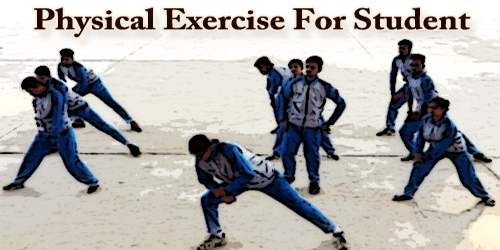 Physical Exercise For Student