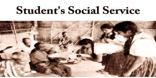 Student's Social Service
