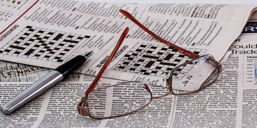 The Value of Reading Newspaper