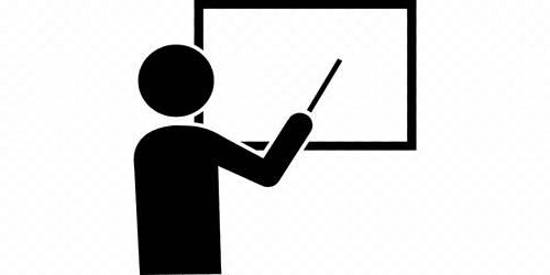 A School Teacher