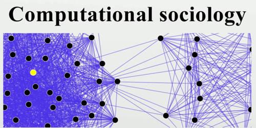 Computational Sociology in Sociology