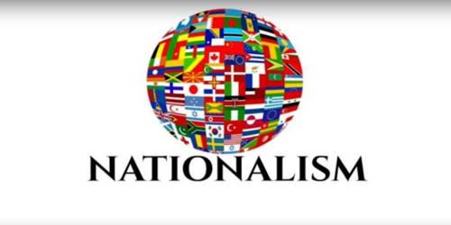 Nationalism – a Sentimental Faith