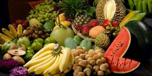 The Fruits of Bangladesh