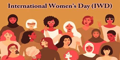 International Women's Day (IWD)