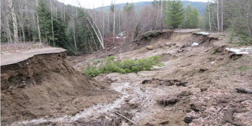 Landslide Occurrence – an Open Speech