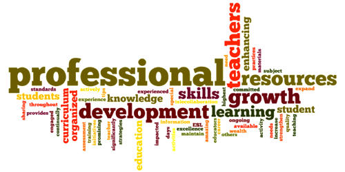Learning English for Career Development