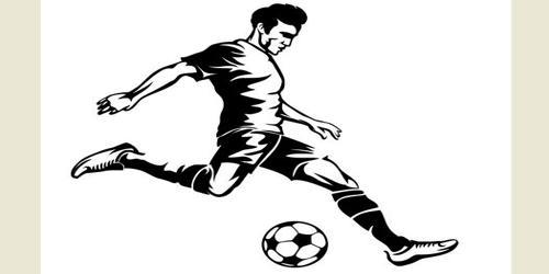 My Favorite Game – Football